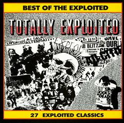 Best of Exploited: Totally Exploited | Dodax.nl