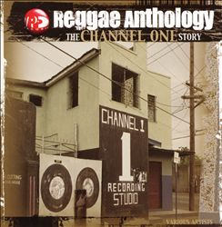 Reggae Anthology: The Channel One Story | Dodax.at
