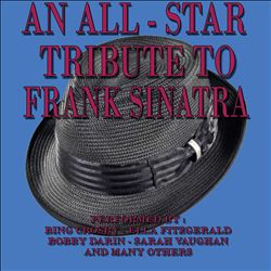 All Star Tribute to Frank Sinatra | Dodax.at