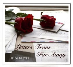 Letters From Far Away | Dodax.fr