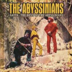 Satta: The Best of the Abyssinians | Dodax.co.jp