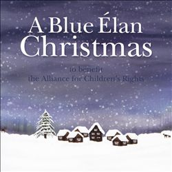 Blue Elan Christmas to Benefit the Alliance for Children's Rights | Dodax.at