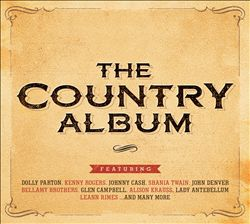 Country Album [Universal] | Dodax.at