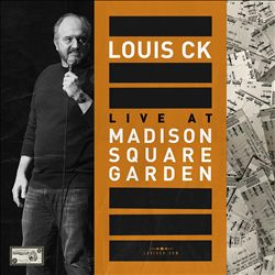 Live at Madison Square Garden | Dodax.ch
