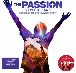 Passion: New Orleans [Soundtrack] | Dodax.fr