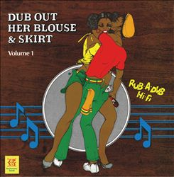 Dub Out Her Blouse & Skirt, Vol. 1 | Dodax.nl
