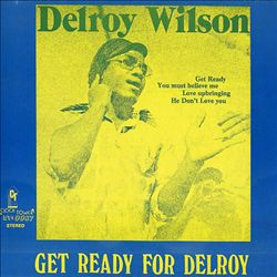 Get Ready for Delroy | Dodax.it