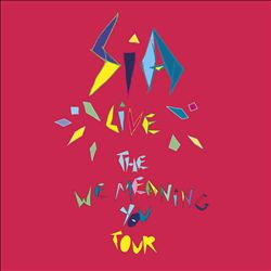 We Meaning You Tour: Live at the Roundhouse 27.05.2010 | Dodax.ch