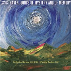 Pamela Decker: Haven - Songs of Mystery and of Memory | Dodax.at