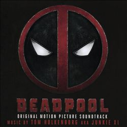 Deadpool [Original Soundtrack] | Dodax.ca