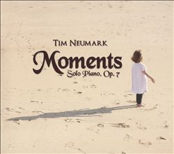 Moments: Solo Piano, Op. 7 | Dodax.co.uk