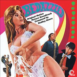 BEDAZZLED - THE ORIGINAL MOTION PICTURE SOUNDTRACK   Dodax.ch