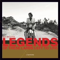 Legends of These Lands Left to Live | Dodax.nl