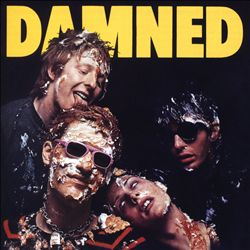 Damned Damned Damned | Dodax.co.uk