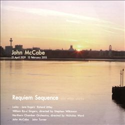 John McCabe: Requiem Sequence and other works | Dodax.at