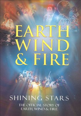 Official Story of Earth, Wind & Fire [Video/DVD] | Dodax.com
