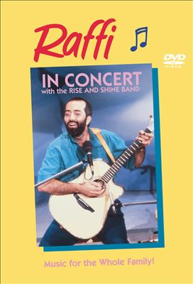 Raffi in Concert with the Rise & Shine Band | Dodax.fr