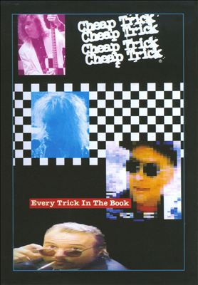 EVERY TRICK IN THE BOOK | Dodax.com