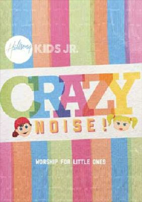 Crazy Noise: Worship For Little Ones | Dodax.co.jp