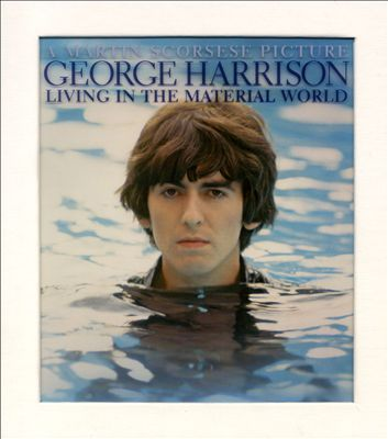 George Harrison: Living in the Material World [Video] | Dodax.es