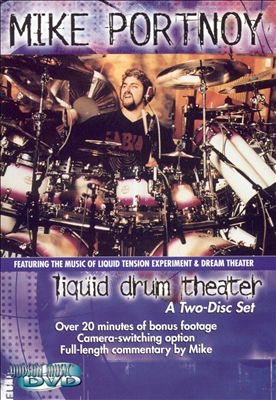 Liquid Drum Theater | Dodax.com