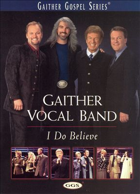 I Do Believe [Video/DVD] | Dodax.ca