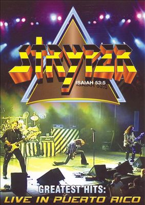 Greatest Hits: Live in Puerto Rico | Dodax.nl