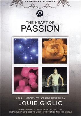 Heart of Passion | Dodax.pl