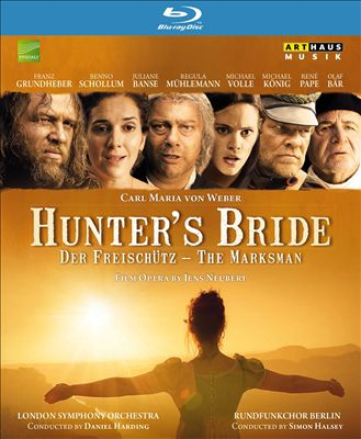 Weber: Hunter's Bride | Dodax.it
