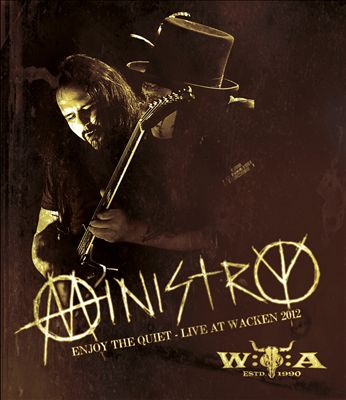 Enjoy the Quiet: Live at Wacken 2012 [Video] | Dodax.nl