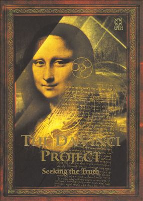 The Da Vinci Project, 1 DVD m. Audio-CD und Buch | Dodax.at