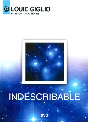 Indescribable [Video] | Dodax.pl