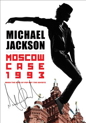 Moscow Case 1993: When King of Pop Met the Soviets | Dodax.co.uk