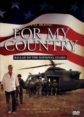 For My Country: Ballad of the National Guard | Dodax.ch