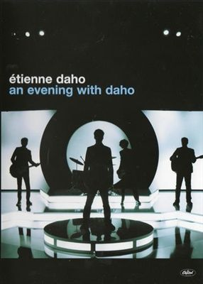 Evening with Daho | Dodax.fr