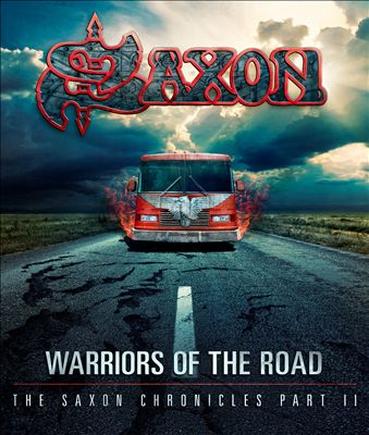 Warriors of the Road: The Saxon Chronicles, Vol. 2 | Dodax.nl