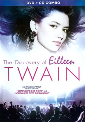 Shania: The Discovery of Eileen Twain | Dodax.com