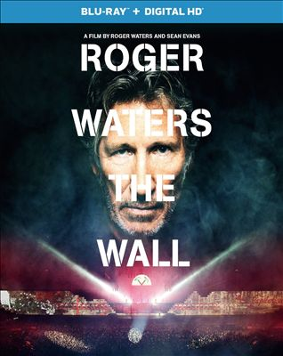 Roger Waters The Wall [Video] | Dodax.com