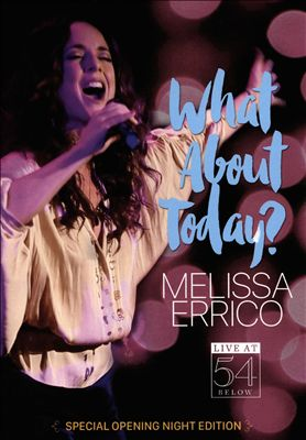 What About Today?: Live at 54 Below | Dodax.com