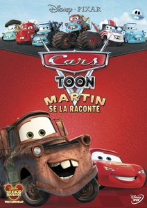 Cars Toon - Martin se la Raconte | Dodax.it