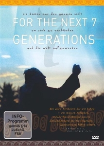 For the Next 7 Generations | Dodax.ca