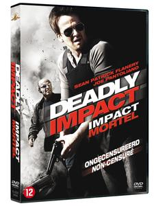 DEADLY IMPACT   Dodax.at
