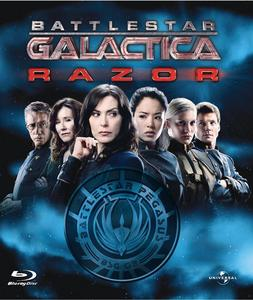BATTLESTAR GALACTICA: RAZOR | Dodax.co.uk