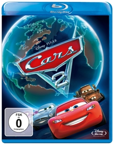 Cars 2 | Dodax.it