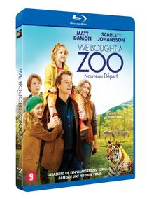 WE BOUGHT A ZOO   Dodax.co.uk