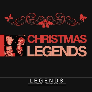 Christmas Legends | Dodax.ch