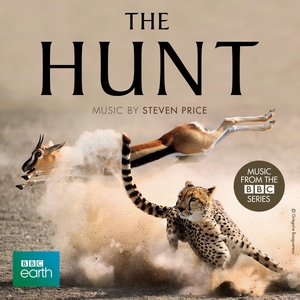 Hunt [Original TV Soundtrack] | Dodax.it