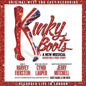 Kinky Boots [Original West End Cast Recording] | Dodax.ca