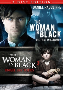The Woman in Black 1 + 2 Box | Dodax.co.uk