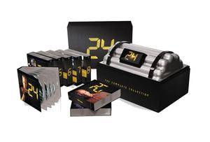 24 - SEASON 1-8 COMPLETE COLLECCTION | Dodax.at